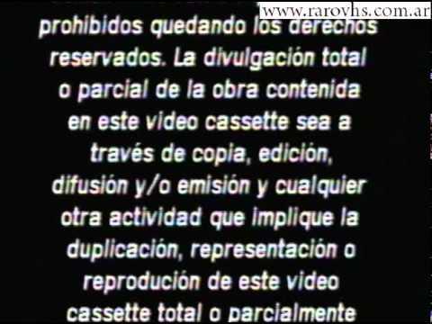 Nel Producciones Srl - Films Y Video (editora Xxx Vhs) video