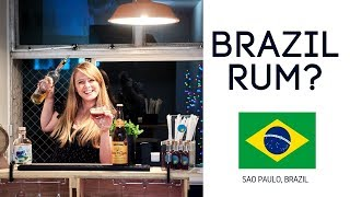 Brazil's controversial Artisanal Liquor is actually DELICIOUS! (Cachaca)