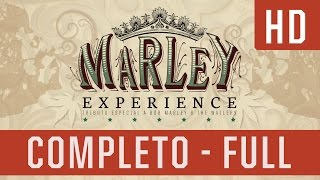 Download Lagu Marley Experience - Mato Seco - Completo [EXCLUSIVO HD] Gratis STAFABAND
