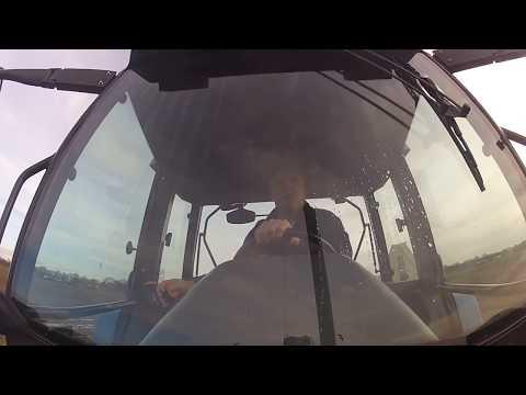 Testrit Trekkerweb Ford 7840 SLE #felfie Trekkerweb