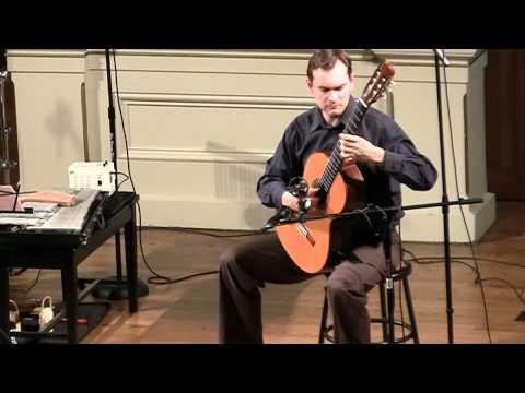 circle songs (Allen Mathews, guitarist)