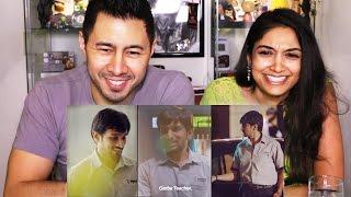 WRONG SIDE RAJU Trailer Reaction Discussion w/ Fizaa Dosani!