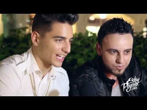 MALUMA INTERVIEW @ESTOYPEGAO MIAMI 2013