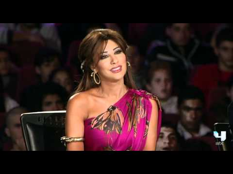 Arabs Got Talent - S2 - Ep2 - Funny Moments