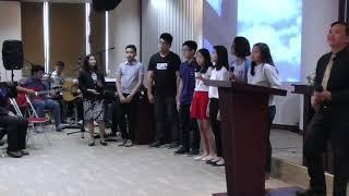 Download Lagu GKMI Membawa Damai Gratis STAFABAND