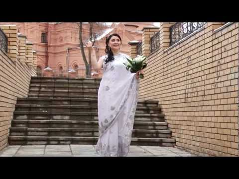 Russian-Indian Wedding in Crown Plaza Hotel Moscow.mpg