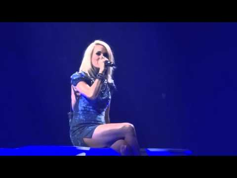 Carrie Underwood - What I Never Knew I Always Wanted