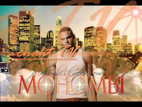 mohombi_ Miss Me (Feat. Nelly)
