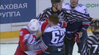 KHL Fight: Osala VS Kadekin