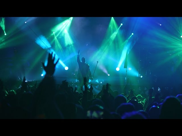 Simple Minds - Someone Somewhere In Summertime - Live in Edinburgh - 2015