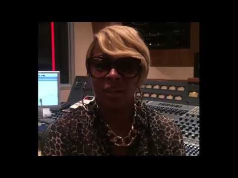 Mary J. Blige Congratulates J. Lo #JLoFirstLove