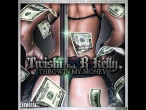 Twista Throwing My Money Feat R Kelly