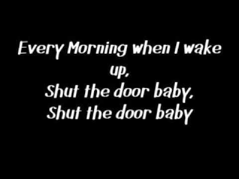 Sugar Ray - Every Morning (Lyrics)