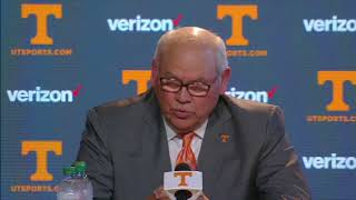 Phillip Fulmer: 'Our first job is to turn around our football program' | ESPN