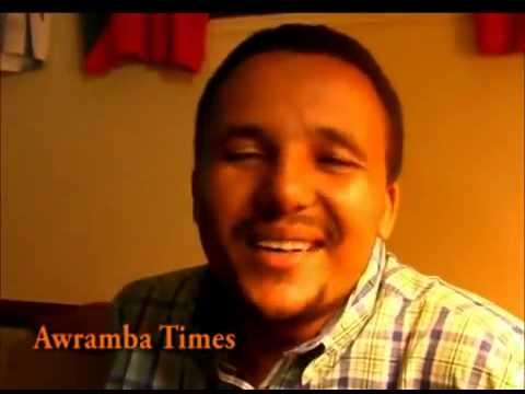 Jawar Mohamed on post-meles Ethiopia's political crisis.