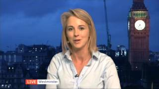C4News on Piggate and Toby Young v Isabel Oakshott