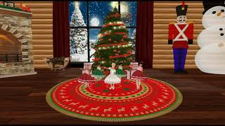 Esma   Where are you Christmas   TAVH 6 and 20 Dec 2018