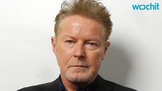 Don Henley: Kanye West Is