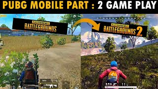 PUBG MOBILE 2 Game play Hindi | Tencent Games Release New PUBG mobile game