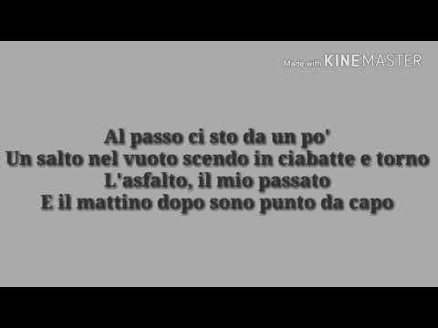 Rkomi - Apnea - testo+audio
