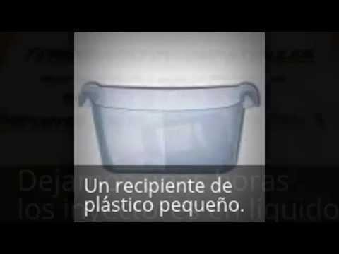 DESTAPAR INYECTORES CARTUCHOS HP