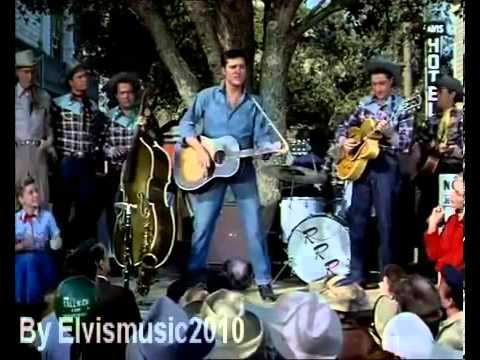 Elvis Presley - Got A Lot Of Livin To Do