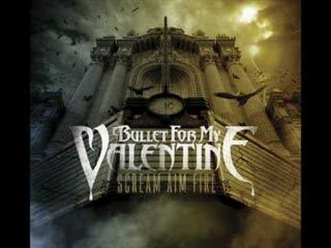 Bullet For My Valentine - Say Goodbye