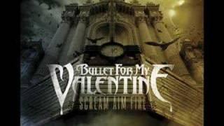 download lagu Bullet For My Valentine - Say Goodnight gratis