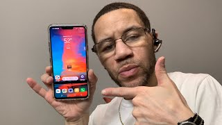 LG V40 Pristine Review 3 Months later