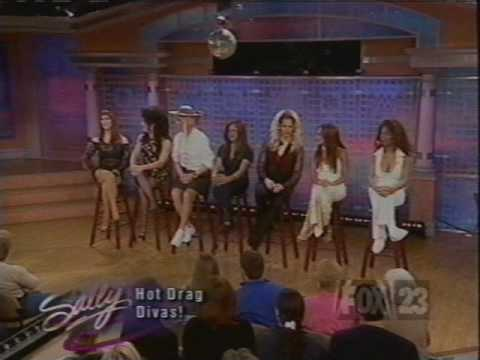 Sally Jesse Raphael Hot Drag Divas Part 4.wmv Video