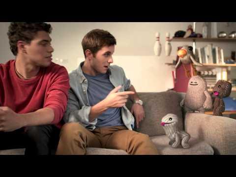 LittleBigPlanet™ 3: TV Commercial