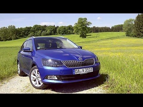 Test: Viel Auto Für Wenig Geld