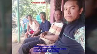 TKSK KAB BATANG Dalam Penanganan Masalah Sosial @ Iman Mustofa TKSK Kec Kandeman