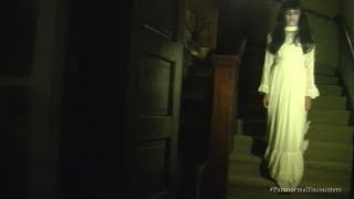 Paranormal Encounters: A Haunting in Rialto