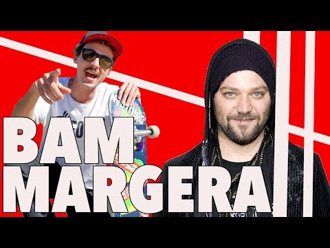 Mad Tricks Of Bam Margera | Episode 4