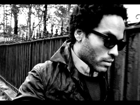 Lenny Kravitz - A New Door