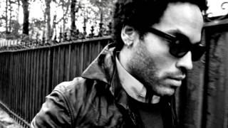 Watch Lenny Kravitz A New Door video