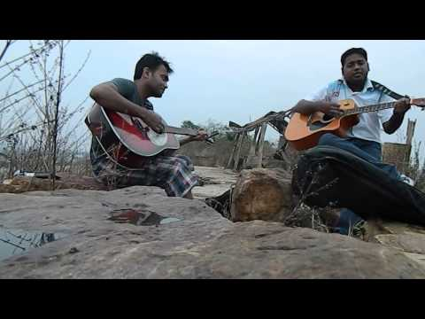 Alvida - Life In A Metro Guitar Cover By Mayur