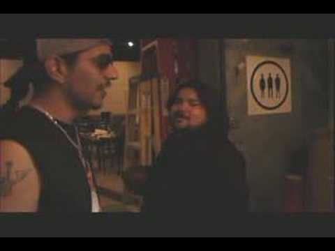 Behind The Scenes with Los Lonely Boys Episode 1