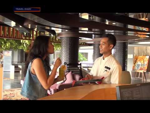 BEST WESTERN - Bali Travel Diary 1
