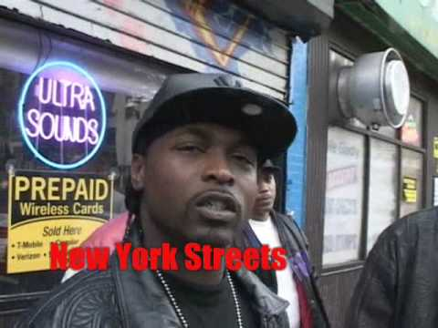 In South Bronx! (New York Streets DVD)