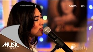 Isyana Sarasvati Keep Being You Music Everywhere