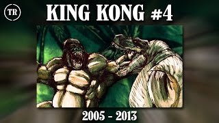KING KONG (Peter Jackson, 2005) - Part 4/4 - Total Remake