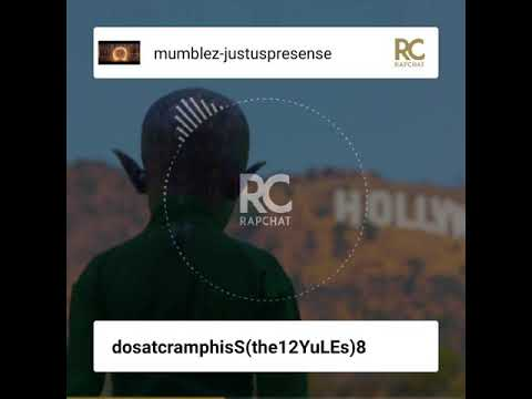 Dof Saturnalia-cramp his style(the12yules) #8 #hiphop #musical #mumbles #music #vevo #mtv #nightcore