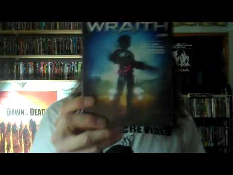 Horror DVD Collection Update April 20th 2010 (2 of 3)