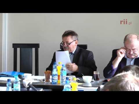X Sesja Rady Gminy Stargard Szczeciński