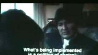 Trailer oficial de Documental Oliver Stone Al Sur de la Frontera