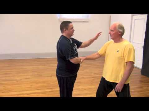 Tai Chi Power vs Method and Technique Image 1