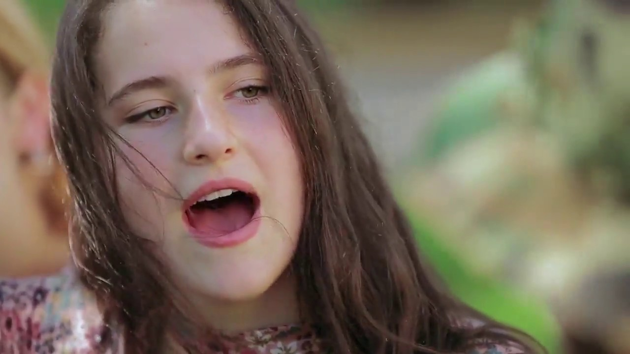 Teodora Sava, fetița minune a muzicii! Când s-a născut, nu a scos niciun sunet