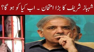 Shahbaz Sharif in trouble |  Latest News on Nawaz Sharif